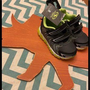 Toddler boy tennis shoes
